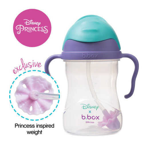 disney ariel sippy cup