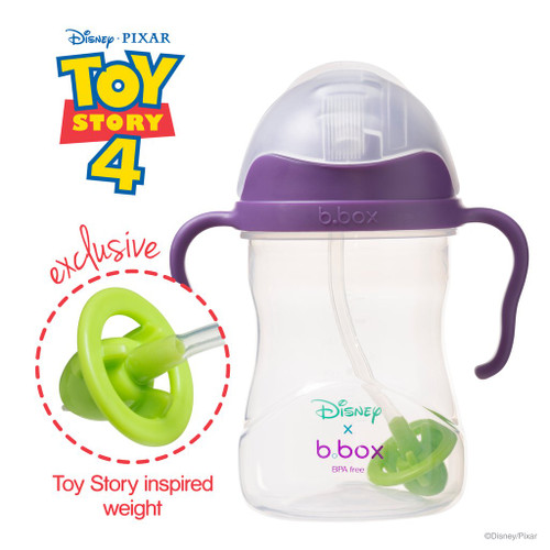 disney buzz lightyear sippy cup