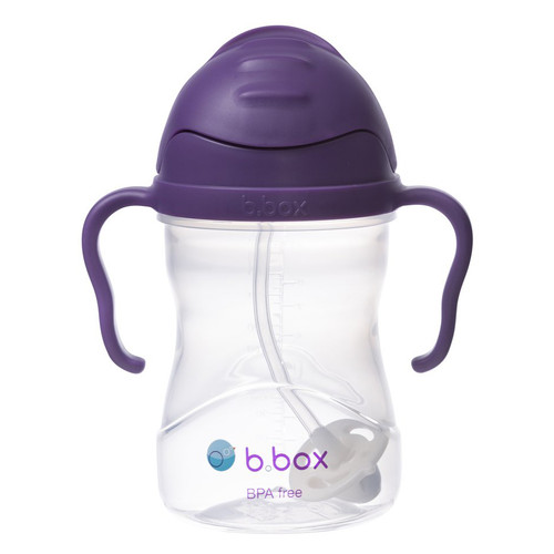 sippy cup - grape