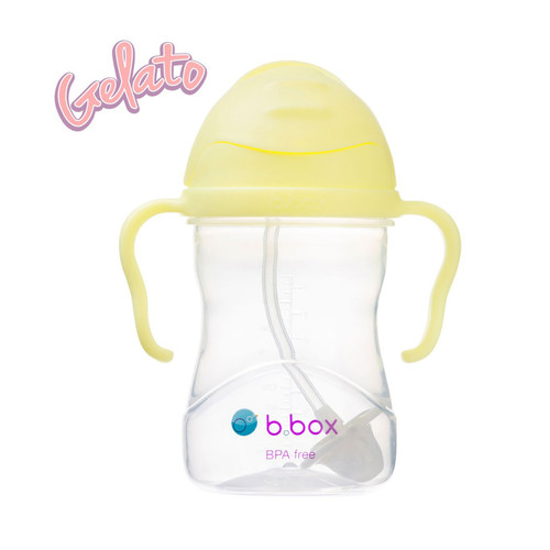 *NEW* sippy cup - banana split