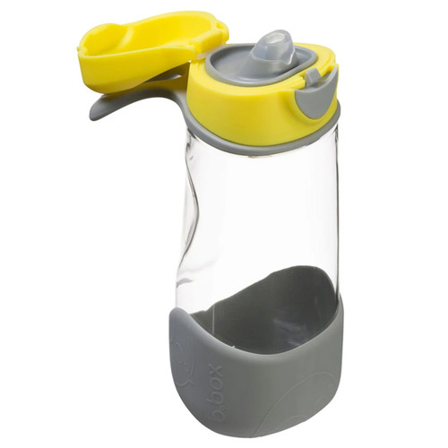 *new* sport spout bottle - lemon sherbet