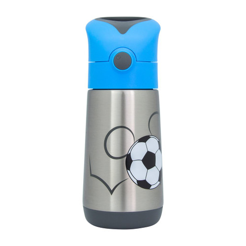insulated drink bottle - Team Mickey