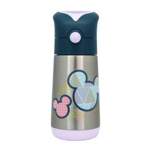 insulated drink bottle - Mod Squad