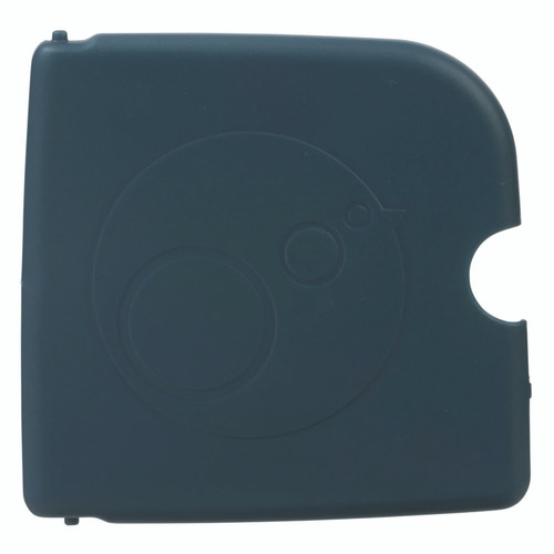Lunchbox Replacement Sandwich Cover -Indigo Rose