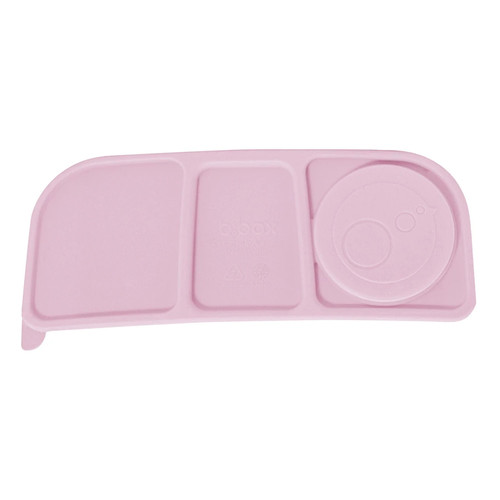 Lunchbox Replacement Silicone Seal -Indigo Rose