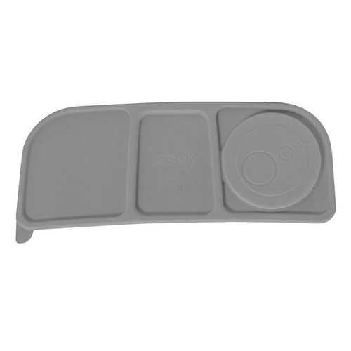 Lunchbox Replacement Silicone Seal -Lemon Sherbet