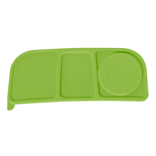 Lunchbox Replacement Silicone Seal -Ocean Breeze