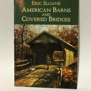 AMERICAN BARNS/COV. BRIDGES