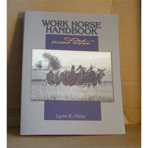 WORK HORSE HANDBOOK