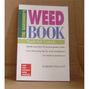 THE GARDENERS WEED BOOK