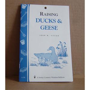 RAISING DUCKS & GEESE