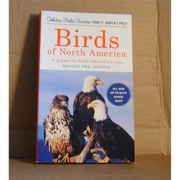 BIRD'S OF AMERICA