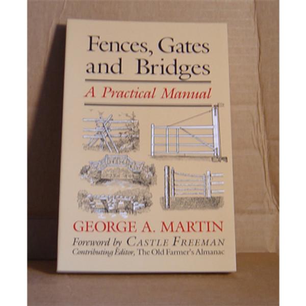 FENCES, GATES & BRIDGES