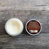 Super Pit Putty Organic Deodorant CREAM (Patchouli Lemon Clove)