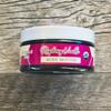 Raspberry & Vanilla Organic Body Butter 8 oz