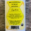 Lemongrass Pit Putty Organic Deodorant