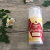 Honey & Rosehip Organic Facial Cleanser