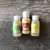 Facial Cleanser Trial Pack