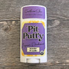 Lavender Vanilla Pit Putty Organic Deodorant