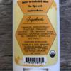 Orange Vanilla Pit Putty Organic Deodorant