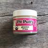 Geranium Lime Pit Putty Organic Deodorant CREAM