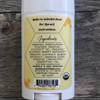 Almond Coconut Pit Putty Organic Deodorant