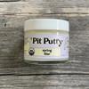 Spring Lilac Pit Putty Organic Deodorant CREAM