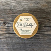 Pit BUDDY Sensitive Skin Deodorant Cream: Almond & Coconut