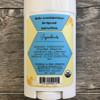 Lemon & Clove Pit Putty Organic Deodorant (No Baking Soda)