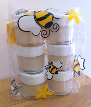 Pit Putty Organic Deodorant Cream Trial Pack