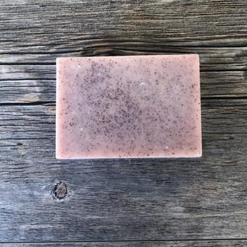 Organic (86%) Apple Cider Soap