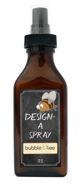 Design-A-Spray!