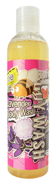 Lavender Shower Gel 8 oz