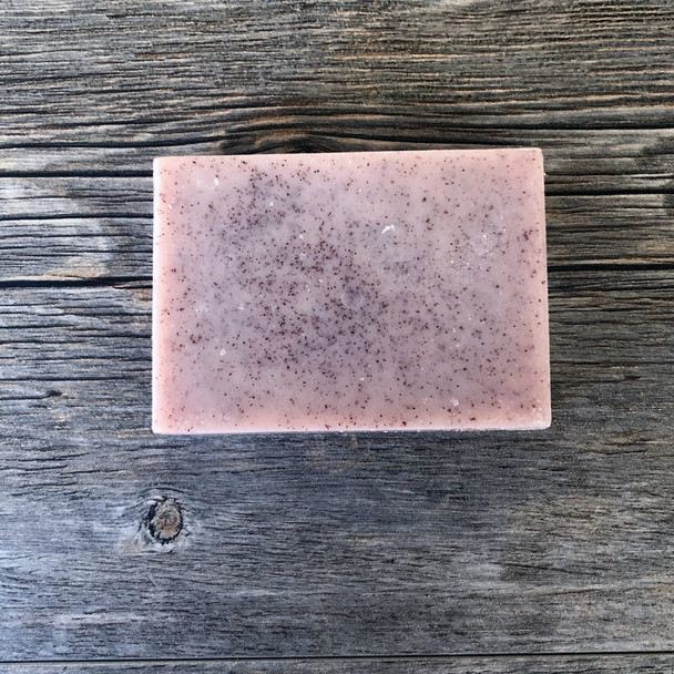 Organic (86%) Apple Cider Soap
