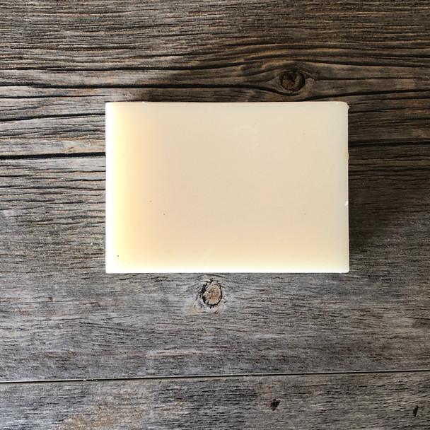 Organic (86%) Lemongrass Tea Tree Soap