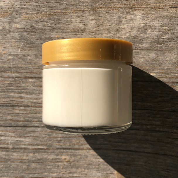 Special Batch: Winter Pine Pit BUDDY Sensitive Deodorant Cream