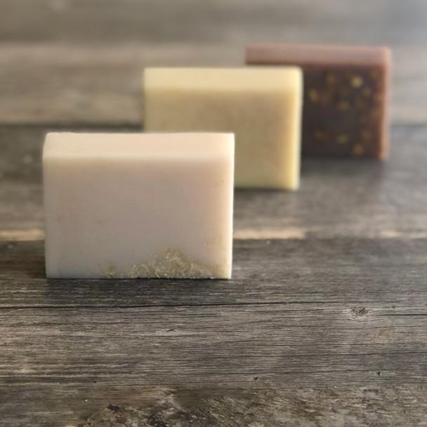 Three Soap Pack