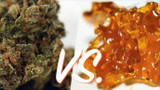 Dabs vs. Flower