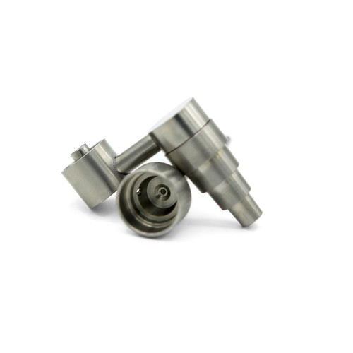 6 in 1 Titanium Sidecar