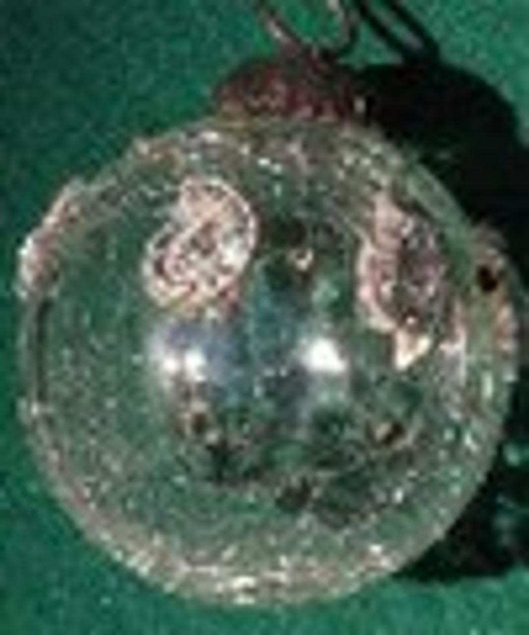 Kugel Glass Ornaments
