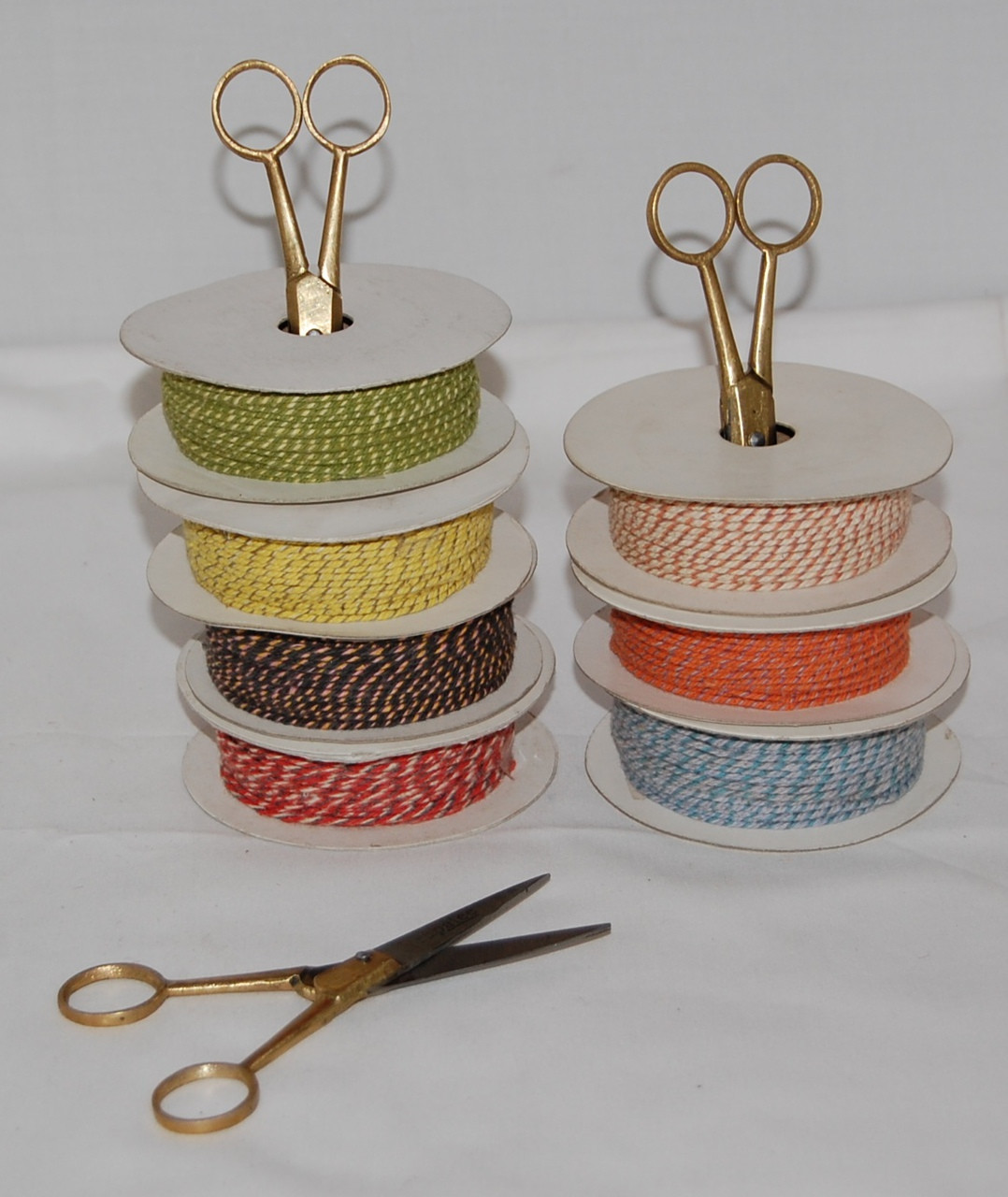 Handmade Striped String Collection
