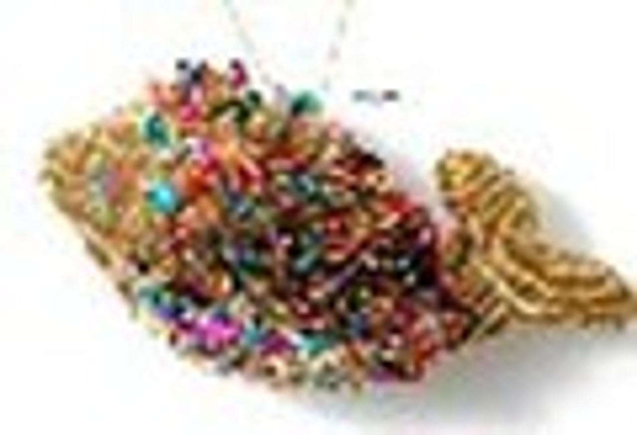 Sea Theme Christmas Ornaments