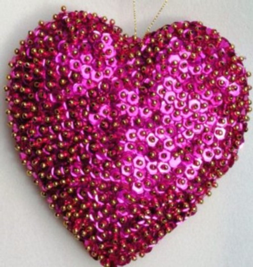 Nakatiki Heart TS3HF