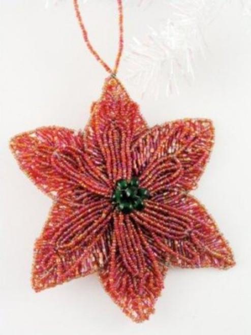 Poinsettia Red BD90R
