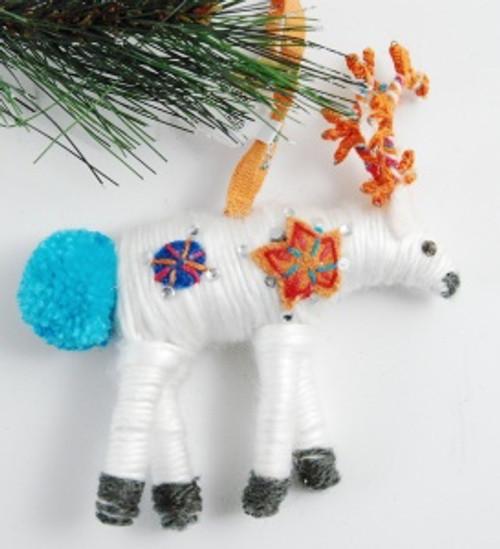 Reindeer-Christmas-Ornament-AF111