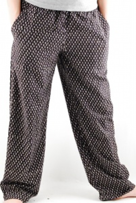 Pajama Bottoms 90010-1008