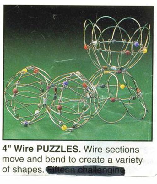 Lotus Puzzle