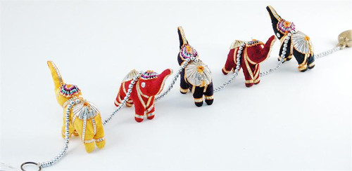 Elephat Garland. Out of stock
