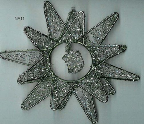 Star Nakshi Silver NA11S