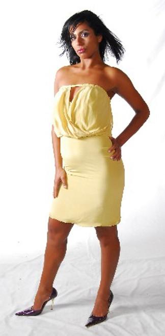 Flavia Dress - 4004